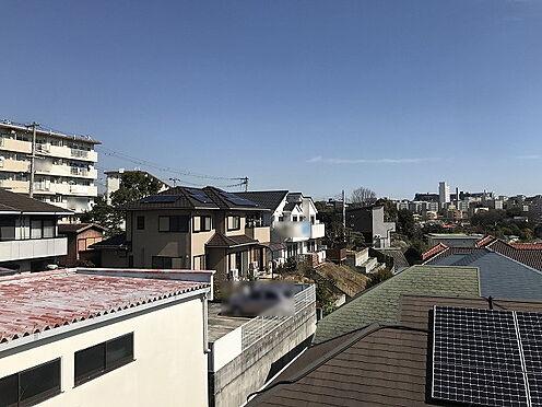 新築一戸建て-神戸市垂水区多聞台2丁目 バルコニー