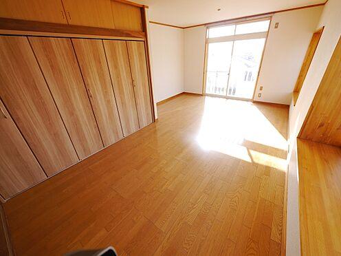 アパート-北茨城市中郷町松井 居間