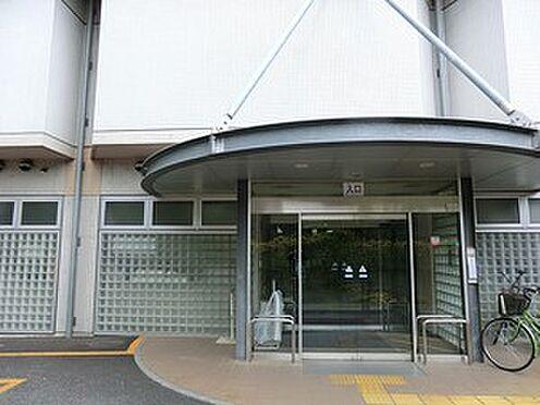 アパート-中野区江古田2丁目 周辺環境:東京病院