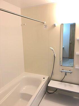 新築一戸建て-久喜市高柳 風呂