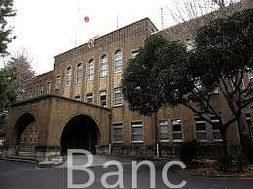 中古マンション-江東区高橋 国立東京海洋大学越中島キャンパス 徒歩29分。 2280m
