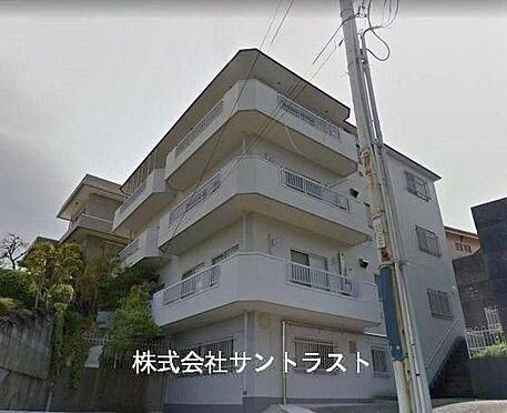 マンション(建物一部)-神戸市垂水区千鳥が丘1丁目 外観