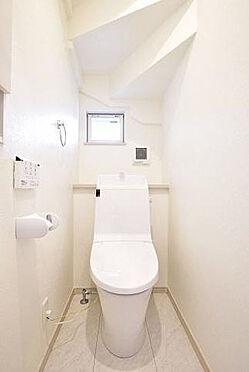 アパート-狛江市岩戸南3丁目 トイレ
