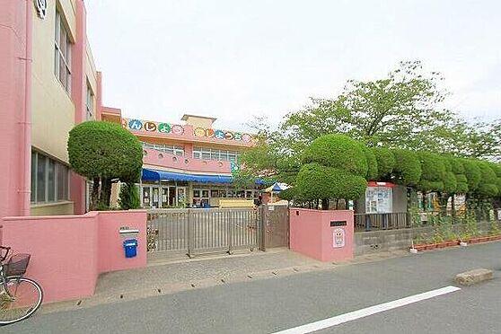 区分マンション-北九州市八幡西区御開1丁目 本城西幼稚園。923m。徒歩12分。