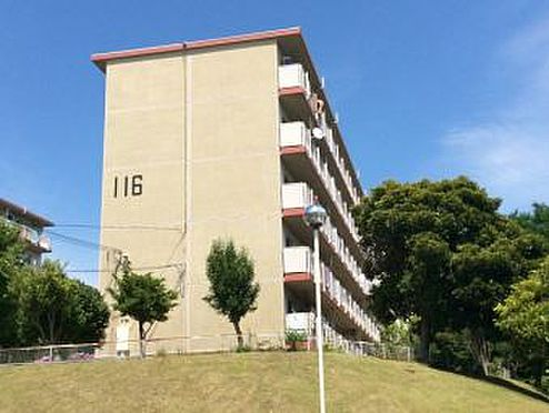 マンション(建物一部)-神戸市垂水区本多聞5丁目 外観