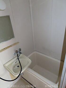 ビル(建物全部)-姶良市加治木町本町 2階203浴室