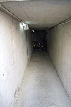 アパート-札幌市豊平区月寒西四条5丁目 共用部