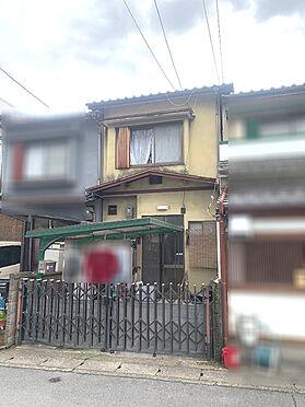 建物全部その他-京都市山科区勧修寺平田町 外観