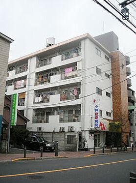 マンション(建物一部)-足立区竹の塚2丁目 外観