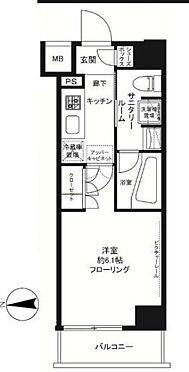マンション(建物一部)-品川区南大井3丁目 その他