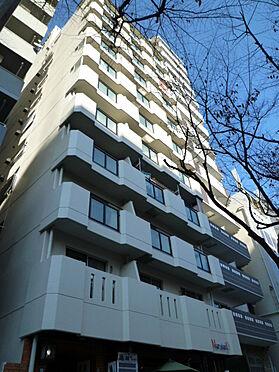 マンション(建物一部)-大阪市中央区高津1丁目 アクセス豊富な都心部物件