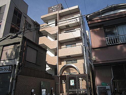 マンション(建物一部)-横浜市磯子区丸山2丁目 外観