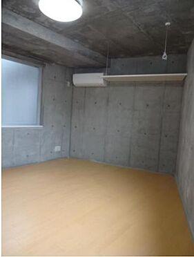 マンション(建物全部)-板橋区大山西町 居間
