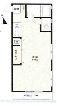 区分マンション-横浜市鶴見区岸谷3丁目 杉浦ビル・ライズプランニング