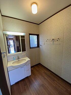 中古一戸建て-町田市小山町 1階洗面室