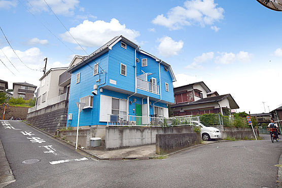 建物全部その他-藤沢市大鋸 外観