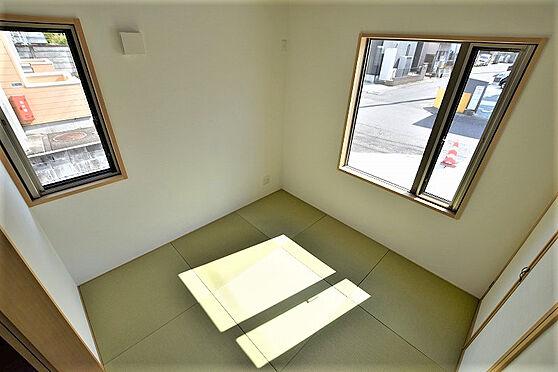 中古一戸建て-仙台市青葉区水の森1丁目 内装