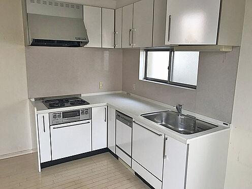 中古一戸建て-大阪市平野区西脇1丁目 キッチン