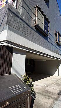 マンション(建物全部)-世田谷区下馬4丁目 2019.02.01撮影