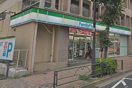 マンション(建物全部)-大田区上池台5丁目 ファミリーマート上池台夫婦坂店まで442m