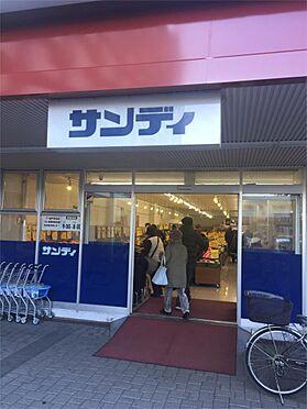 土地-坂戸市大字片柳 サンディ(1432m)