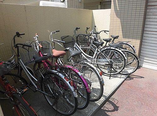 区分マンション-大阪市都島区内代町1丁目 駐輪スペースあり