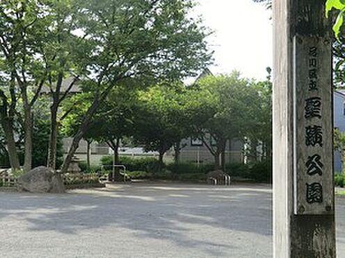 アパート-品川区南品川1丁目 聖蹟公園