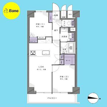 中古マンション-墨田区亀沢2丁目 資料請求、ご内見ご希望の際はご連絡下さい。