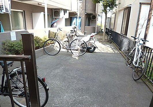 マンション(建物一部)-川崎市多摩区菅6丁目 スカイコート多摩川第2・ライズプランニング