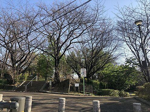 中古マンション-名古屋市守山区緑ヶ丘 城土公園まで徒歩約8分(609m)
