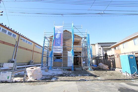 新築一戸建て-仙台市泉区上谷刈1丁目 外観