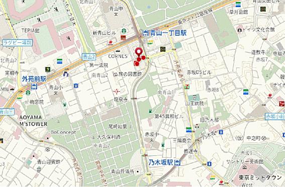 中古マンション-港区南青山2丁目 その他