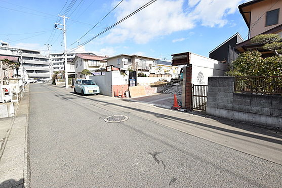 新築一戸建て-仙台市太白区富沢2丁目 外観