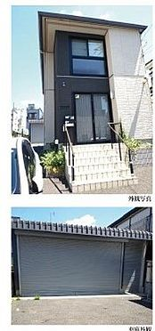 アパート-千葉市花見川区幕張町5丁目 外観