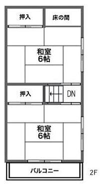 店舗・事務所・その他-松戸市小山 2F