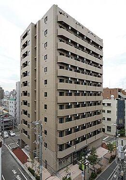 マンション(建物一部)-板橋区板橋1丁目 外観