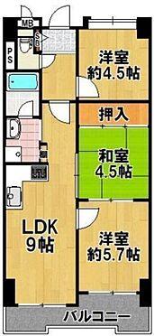 マンション(建物一部)-大阪市此花区春日出南2丁目 ファミリー向け3LDK
