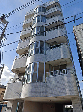 マンション(建物一部)-勝浦市墨名 外観
