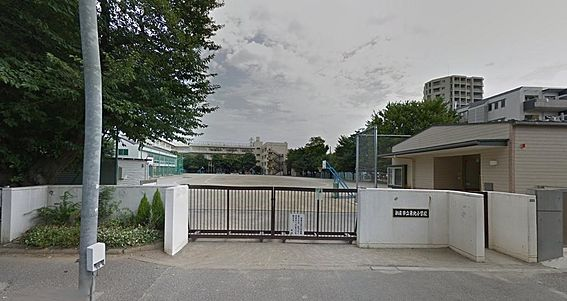 マンション(建物一部)-新座市東北2丁目 東北小学校