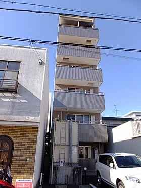 マンション(建物全部)-静岡市葵区鷹匠3丁目 外観