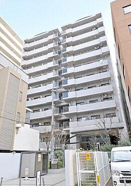マンション(建物一部)-神戸市長田区大橋町4丁目 清潔感ある外観