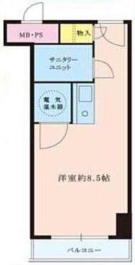 マンション(建物一部)-大阪市淀川区西宮原1丁目 最上階で人気のお部屋