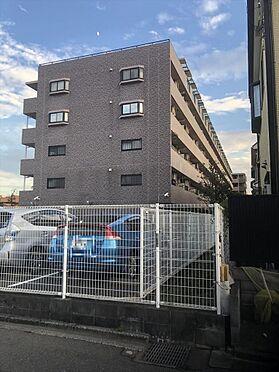 マンション(建物一部)-船橋市習志野台8丁目 戸建感覚の専用庭あり