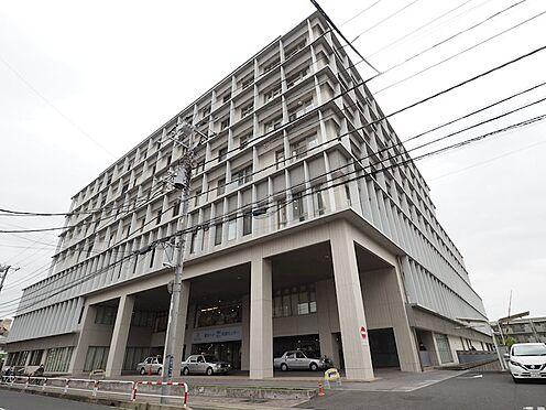 戸建賃貸-市川市新井1丁目 東京ベイ・浦安市川医療センターまで約628m