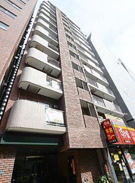区分マンション-新宿区新宿6丁目 シルバーマンション新宿・ライズプランニング