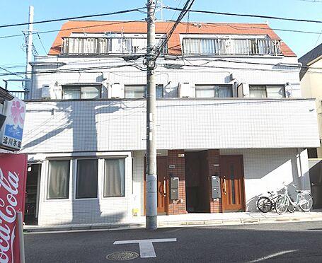 アパート-板橋区徳丸1丁目 外観