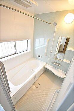 新築一戸建て-仙台市太白区松が丘 風呂