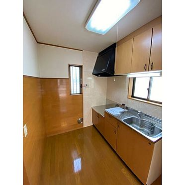 アパート-相模原市南区若松2丁目 キッチン