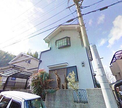 店舗・事務所・その他-木津川市山城町平尾上垣内 間取り