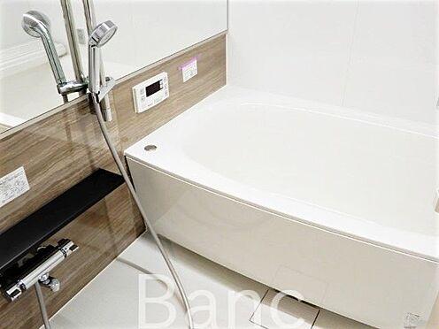 中古マンション-横浜市鶴見区市場上町 浴室 お気軽にお問合せくださいませ。